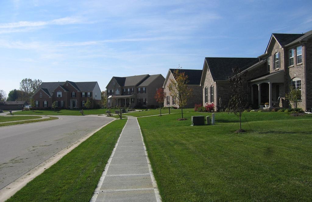 community homes 2